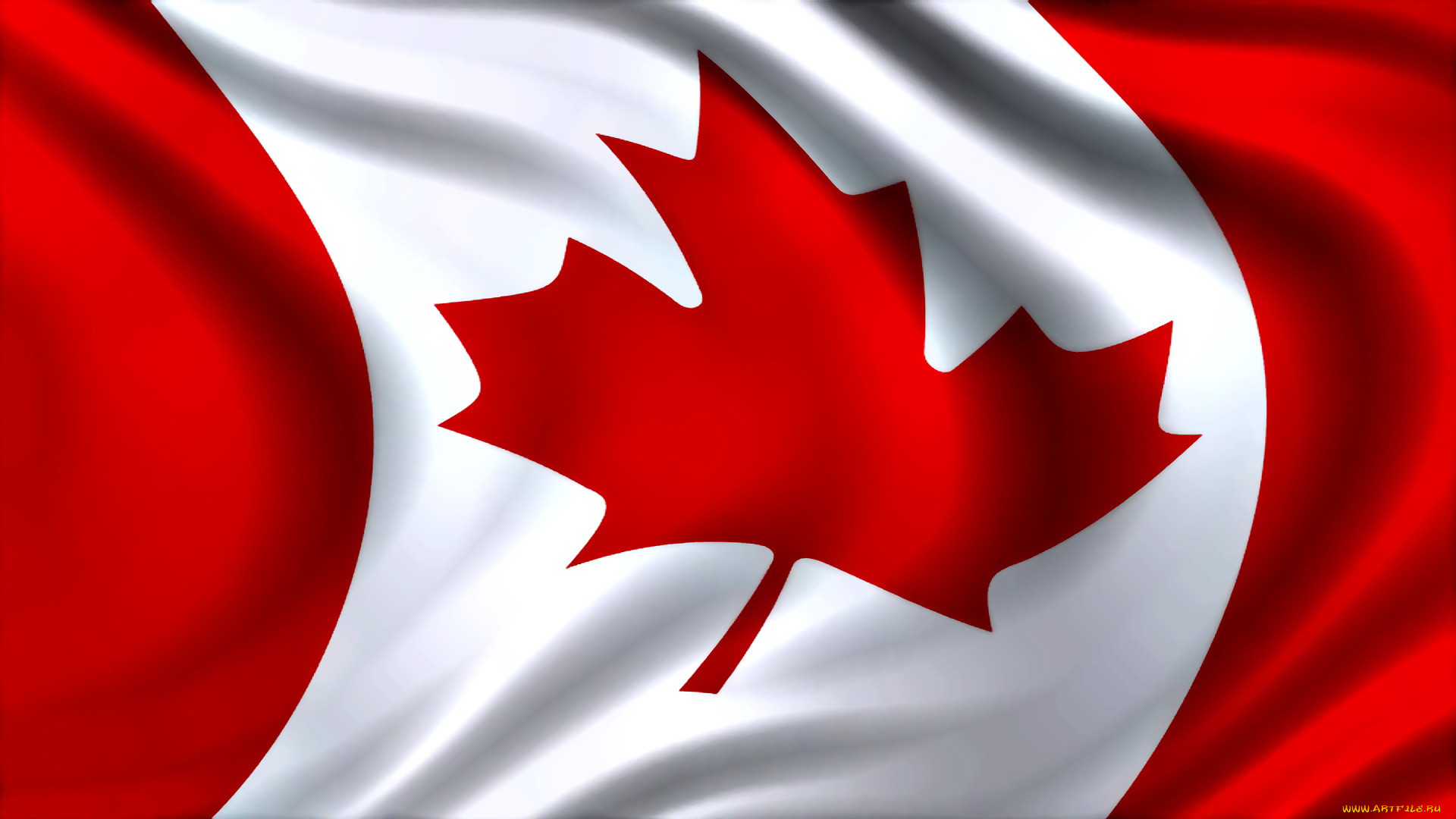 Картинки с эмблемами канады